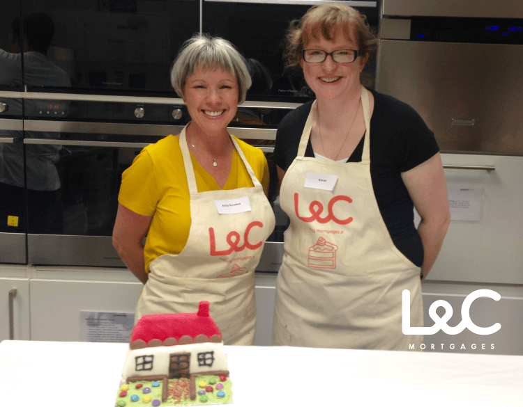 "L&C ""Piece of Cake"" Event Roundup – L&C"