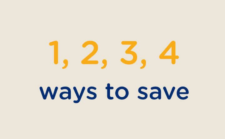 4 tips for mortgage money saving