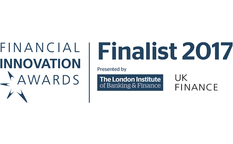 L&C nominated for Financial Innovations Awards