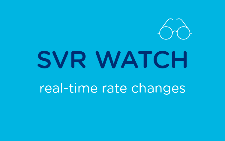 SVR Watch - March 2020