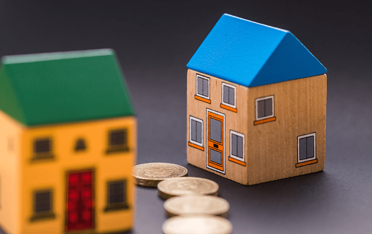 Tax relief on mortgage interest for landlords starts to reduce