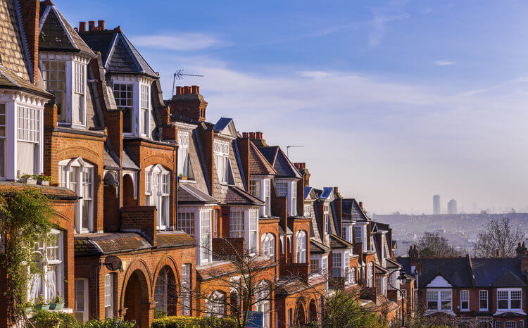 House price growth in UK cities nears three-year high