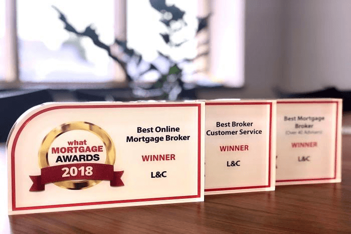 Hat trick of awards for L&C