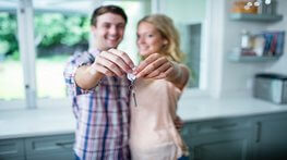 Shared ownership boost for lower earners